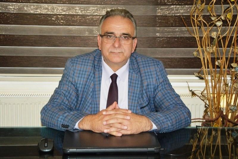 Zafer Büyü yeniden RATEM yönetim kuruluna seçildi