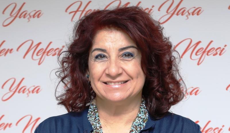 """Prof. Dr. Arzu Yorgancıoğlu: """"Astımda tam kontrol ile hastalar normal hayatlarına devam edebilir"""""""