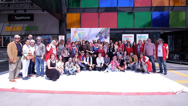 Uluslararası Bilkent Sanat Festivali bu yıl 3. kez sanatseverlerle bir araya geldi.