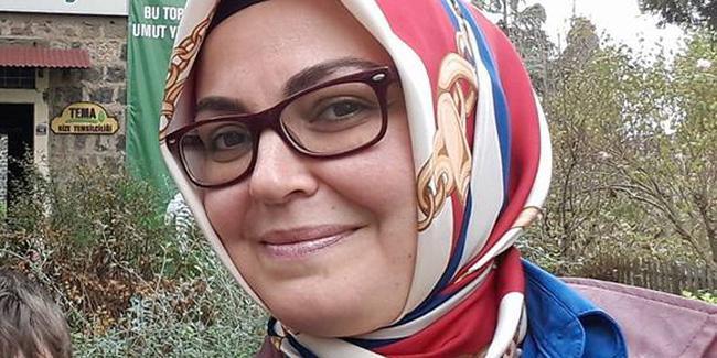 Balkondan düşen TEMA Vakfı temsilcisi Mine Akkoyun Balcı öldü