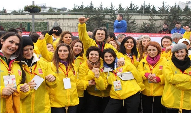 41. İstanbul Maratonu Kayıtları Başlıyor!