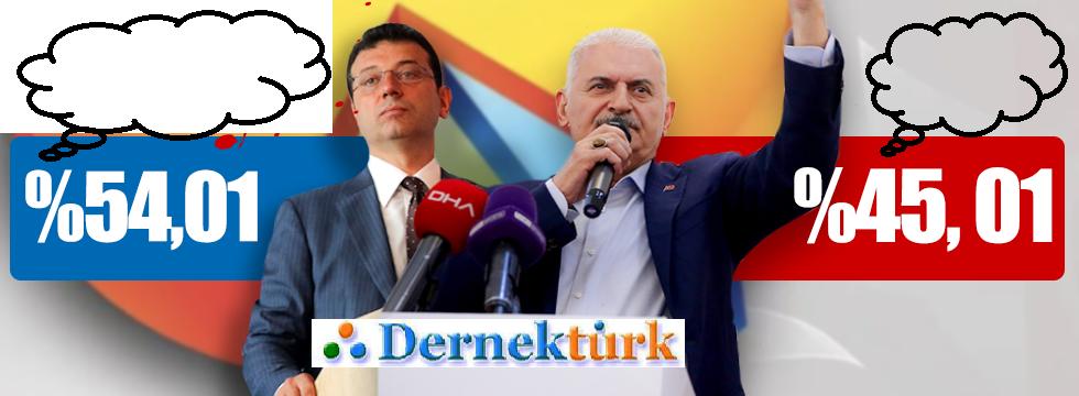 İstanbul Büyükşehir Belediye Başkan EKREM İMAMOĞLU