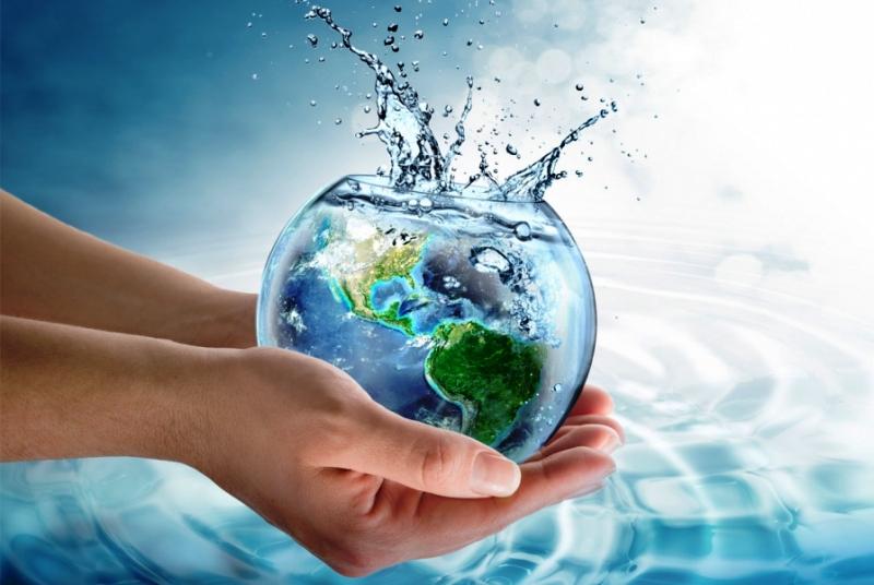 Türkiye su fakiri ülke olma riskiyle karşı karşıya