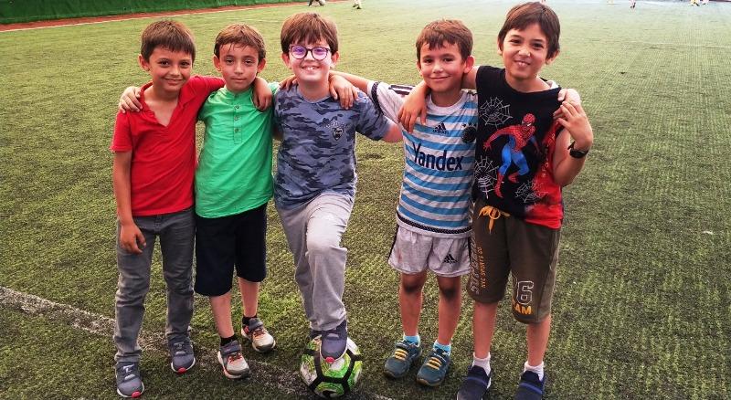 Anadolu Gençlik Derneği  Yaz Etkinlikleri Başlıyor