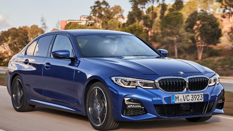 Yeni BMW 3 Serisi Borusan Otomotiv Yetkili Satıcıları'nda Satışa Sunuldu