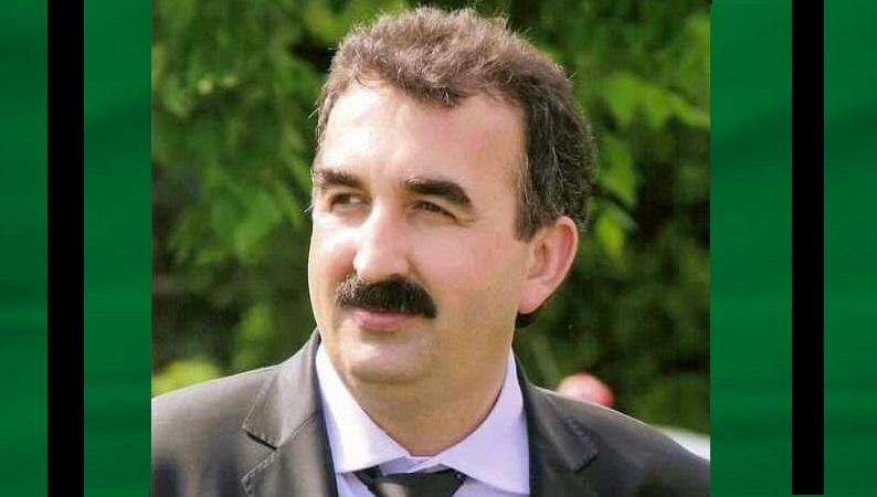 İbrahim Nalbant, Sakaryaspor'un yeni Başkanı oldu