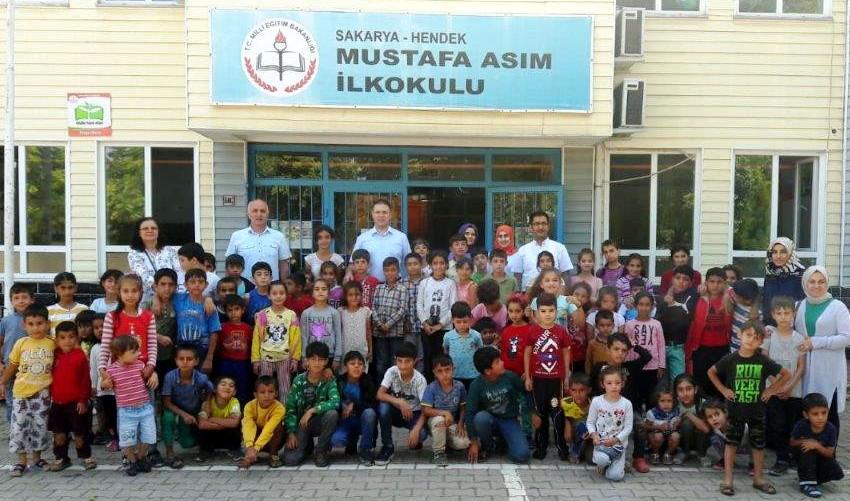 Türkiye ye Örnek Olacak Eylem Planı ile Çocuklar İşçi Değil Mutlu Oldular