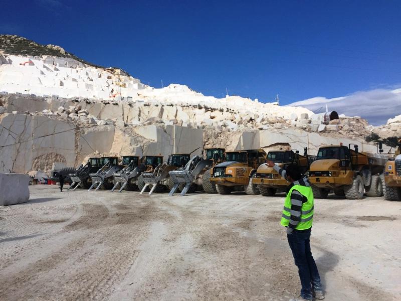 Madende yılsonu ihracat hedefi 5 milyar dolar