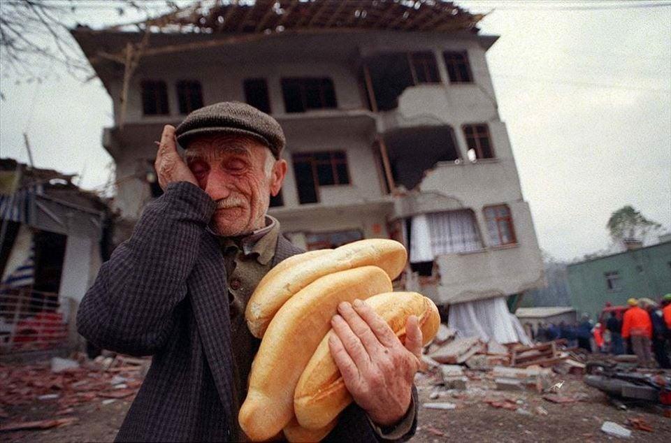 17 Ağustos Depremi'nin 21. yıl dönümü
