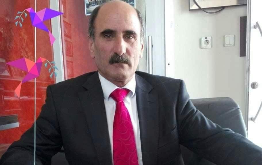 Hak ve Huzur Partisi Tekirdağ İl Başkanı Sadi TEMEL Göreve Başladı.