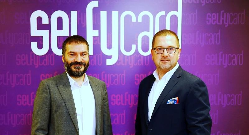 Türk Telekom'dan gençlere avantajlı Selfycard