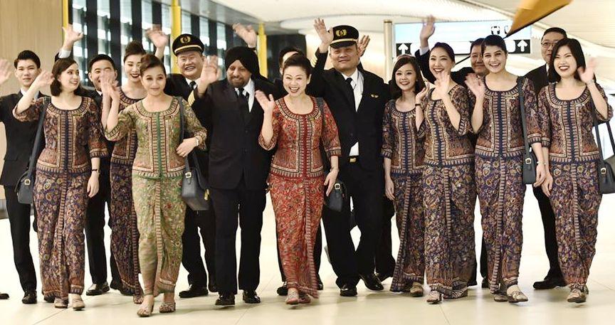 Singapur Hava Yolları  İstanbul Uçuşlarında A350-900 ile Hizmet vermeye başladı