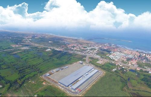 Ana Sektörlere Ürettiği Çelik Ürünleriyle, 92 yıldır her yerde Gazi Metal var.