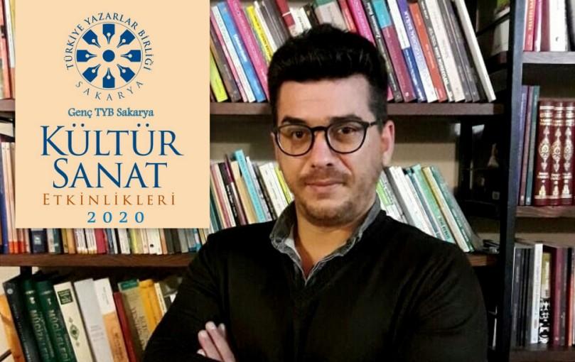 Türkiye Yazarlar Birliği Sakarya Şubesi  2020 yılı Ocak-Haziran dönemi etkinliklerini açıkladı.
