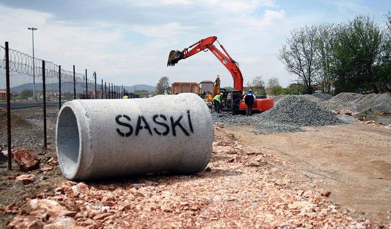SASKİ tarafından 2019 yılında 50 milyon metreküp atıksu arıtıldı