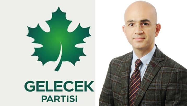 Sakarya Gelecek Parti İl Başkanlığı Yönetim Kurulu Listesi kesinleşti