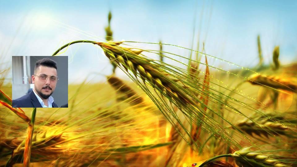 Merkez Parti Sakarya İl Başkanı Emre Çalık'tan Tarım Bakanlığına Çağrı