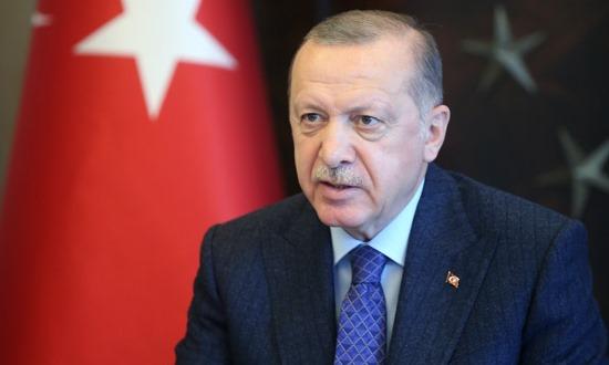 Erdoğan açıkladı: İşte yeni koronavirüs tedbiri kararları