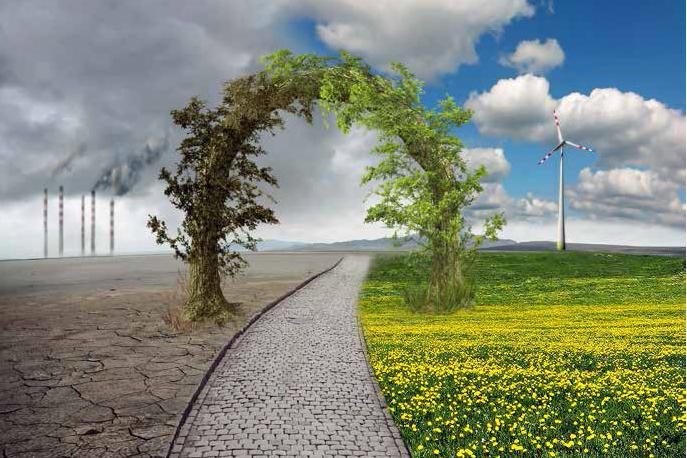 2030'a kadar doğal kaynaklar için alternatif çözümler bulunmalı