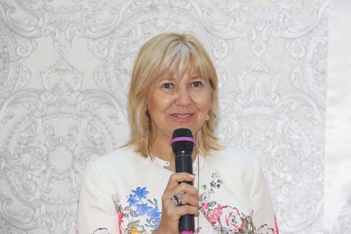 Prof Dr. Nedime Köşgeroğlu ''Sosyal mesafenizi mutlaka korumalısınız''