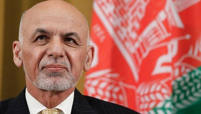 Afganistan'da Eşref Gani Ahmedzai yeniden cumhurbaşkanı seçildi