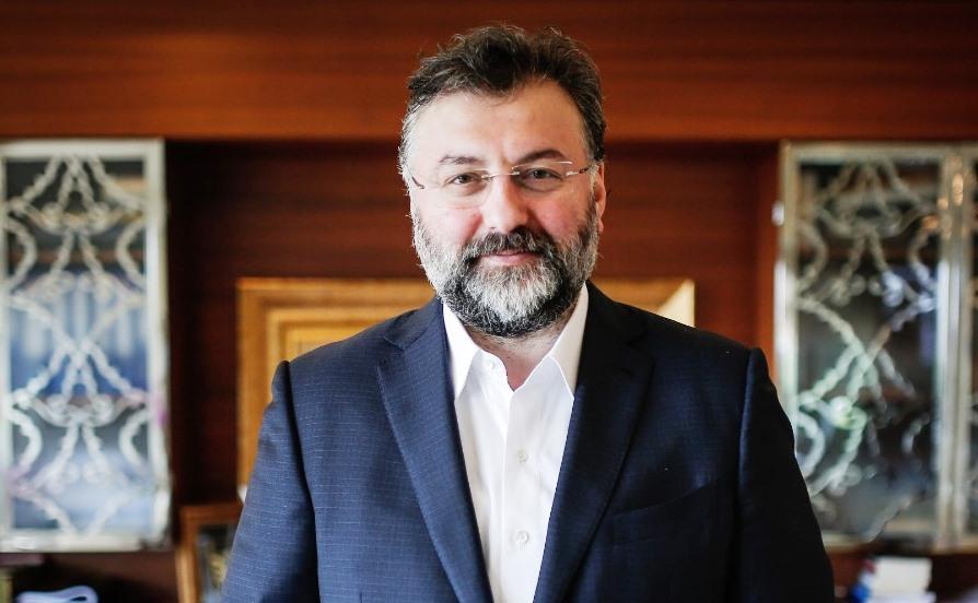 Konutder Başkanı Z. Altan Elmas 15 Temmuz Mesajı