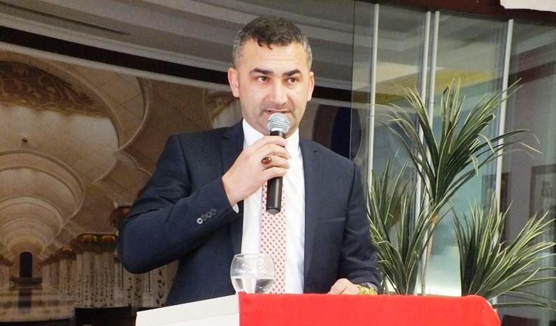 VATANDER Sakarya İl Başkanı Gökhan KÜPÇÜK Kurban Bayramı için mesaj yayınladı.