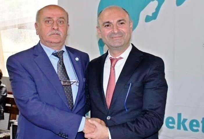 Mehmet Mahmut Yıldız ; Ayasofya Namludaki son kurşun mu?