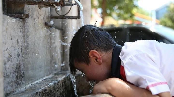 Meteoroloji'den 74 il için uyarı: Hava sıcaklığı yükseliyor