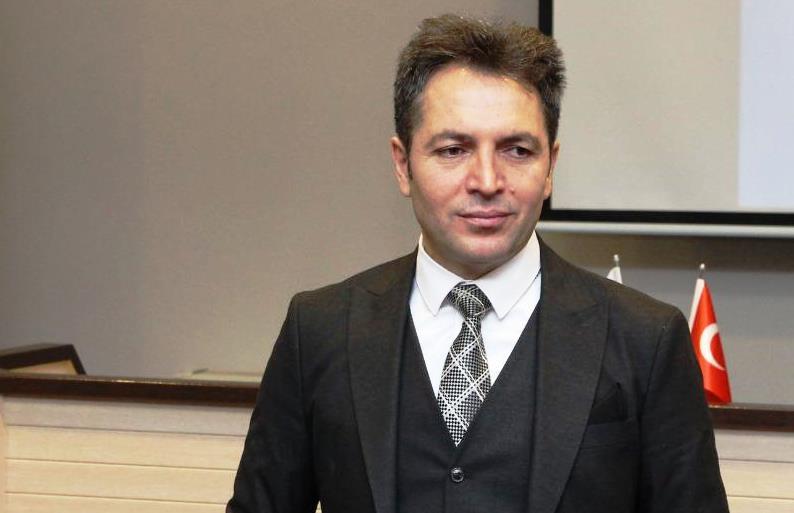 Av. Alim Mert adli yardım verilerini değerlendirdi