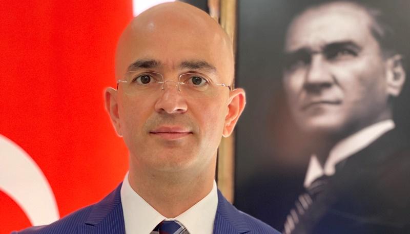 Gelecek Partisi Sakarya İl Başkanı Ender Serbes: Kızılay'da güven kaybettirdiler