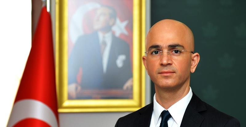 Ender Serbes, İzmir'de yaşanan depremin büyük üzüntüye yol açtığını söyledi.