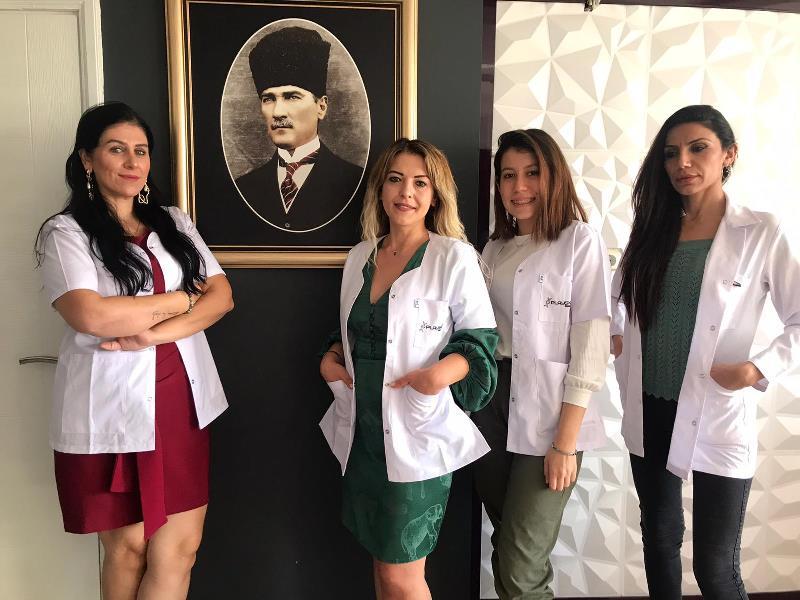 Cemile Uluten'den Cumhuriyet ve Atatürk Projesi
