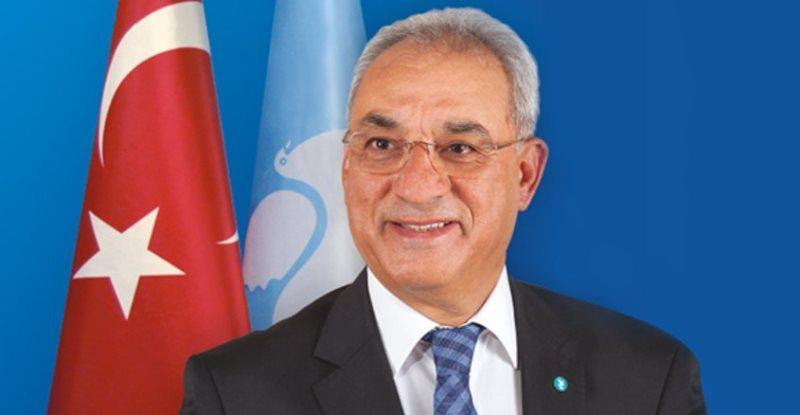 DSP Genel Başkanı AKSAKAL'dan 29 Ekim Mesajı