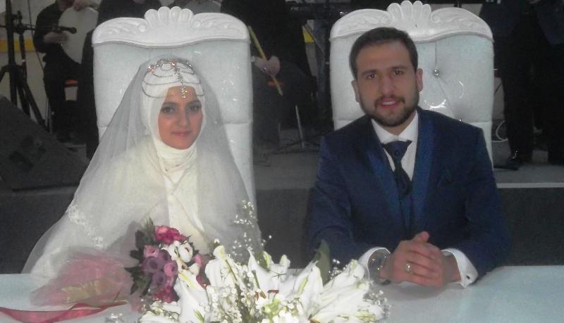 Kaynarca'da  Muhteşem  bir  düğün