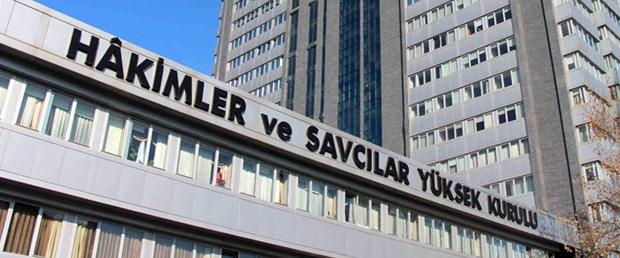 HSYK bölge adliye mahkemeleri kararnamesini yayınladı