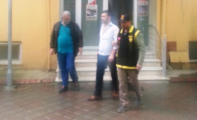 Hendek Polisi Göz Açtırmıyor