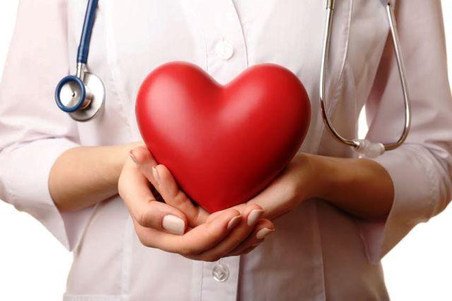 Kalbinizi Korumak İçin Aşık Olun!