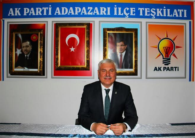Başkan AK 'tan 1 Mayıs Mesajı