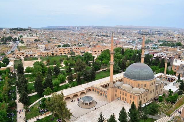 Hak ve Huzur Partisi Peygamberler Şehrinde  çalışmalara  hızlı başladı.