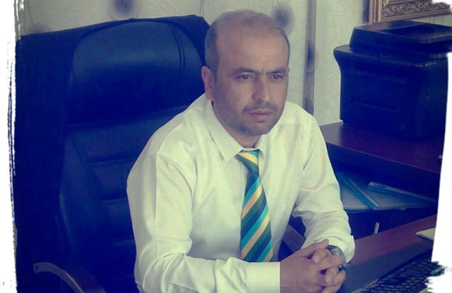 """Levent ATEŞ""""19 Mayıs Atatürk'ü Anma, Gençlik ve Spor Bayramı"""" mesajı yayımladı"""