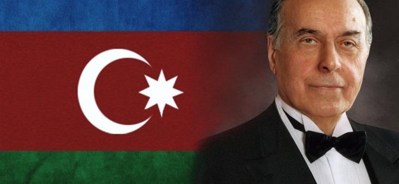 Haydar Aliyev'in Türkiye  Dostluğu üzerine…