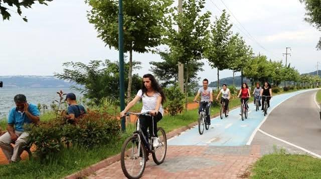 Sapanca Doğa Ve Turizm Festivali'ne hazırlanıyor