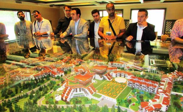 Doğu Marmara Turizmine 43 Milyar Dolarlık Ziyaret