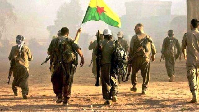 PKK ve PYD konusunda gerçekleri  görebilmek…