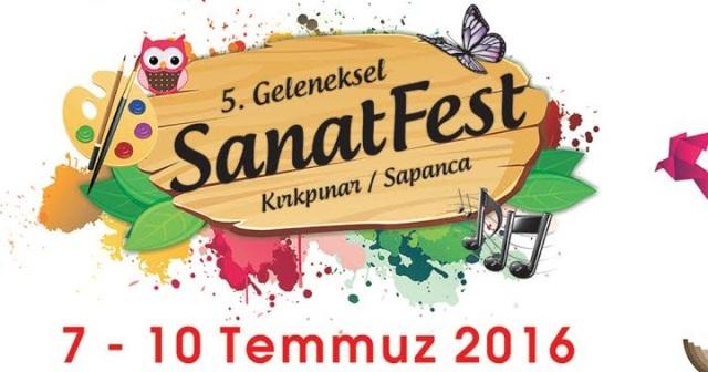 Kırkpınar El Sanatları Festivali 7- 10 Temmuz 'da
