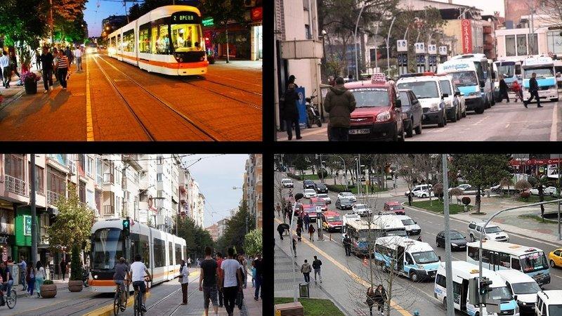 Sakarya'ya Tramvay İstiyoruz