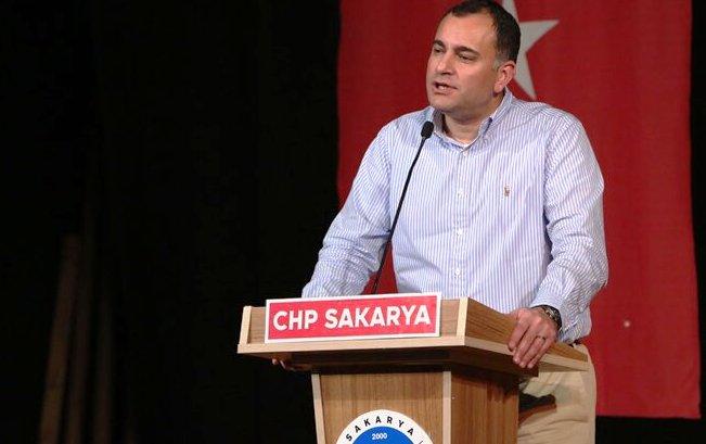 Sakarya'ya bir sosyal demokrat başkan gerekiyor