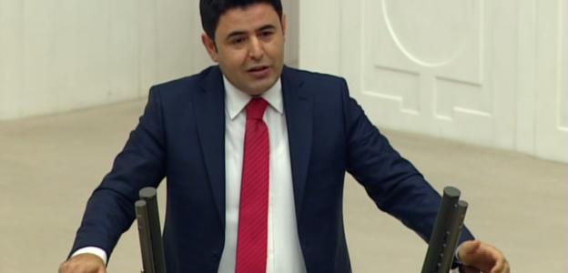"Osman Boyraz "" bu milletin vicdanı hassas kuyumcu terazisi gibidir"""