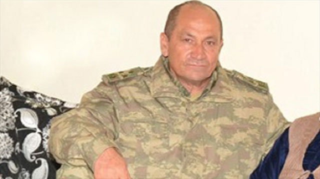 İsmail Metin Temel, 2. Ordu Komutanı oldu